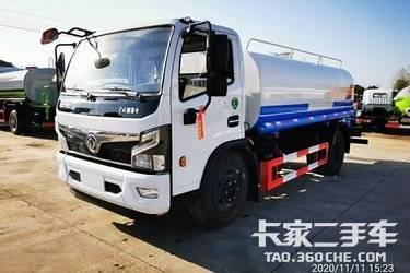 二手东风福瑞卡(全新) 福瑞卡F7 170马力图片