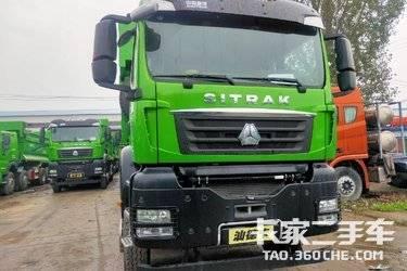 二手重汽汕德卡 SITRAK G7 400马力图片