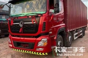 二手东风商用车 东风天龙VL 450马力图片