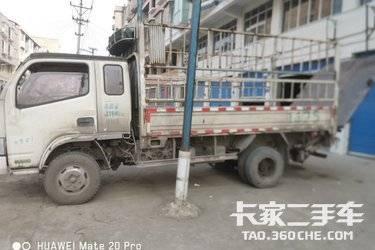 二手东风福瑞卡(全新) 福瑞卡F5 110马力图片