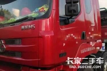 二手东风柳汽乘龙 乘龙M5 400马力图片