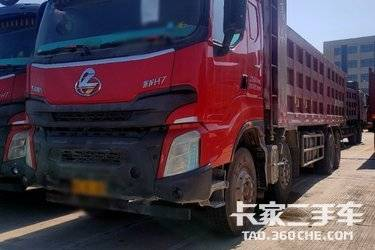 二手东风柳汽乘龙 乘龙H7 400马力图片