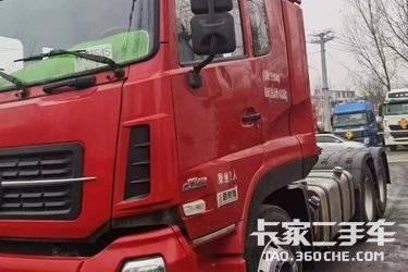 二手东风商用车 东风天龙KL 450马力图片