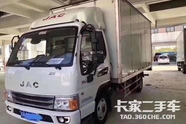二手江淮康铃 康铃H5 120马力图片