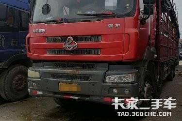 二手东风柳汽乘龙 乘龙H7 290马力图片