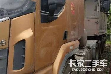 二手东风柳汽乘龙 乘龙H7 460马力图片