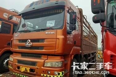 二手东风柳汽乘龙 乘龙M5 336马力图片