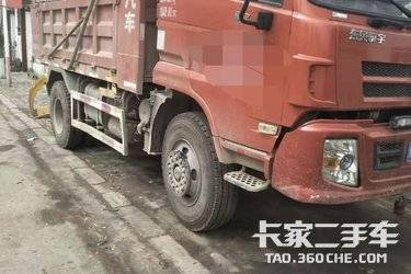 二手东风华神 华神T1 160马力图片