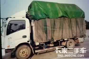 二手唐骏汽车 唐骏T7 143马力图片
