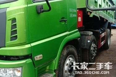 二手陕汽商用车 轩德X6 220马力图片