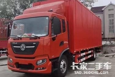 二手东风商用车 东风天锦KR 180马力图片
