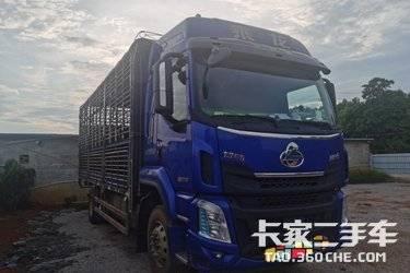 二手东风柳汽乘龙 乘龙H5 载货车 240马力