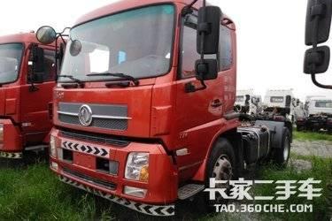 二手卡车牵引车 东风商用车 270 马力