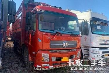 二手东风柳汽乘龙 乘龙M5 载货车 180马力