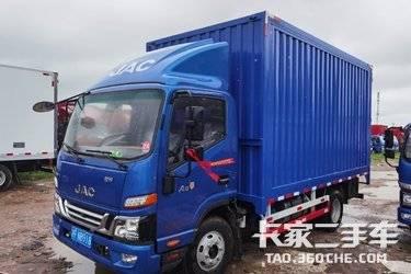 二手卡��d�� 江淮�E� 160 �R力