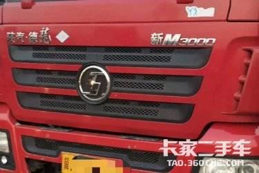 二手牵引车 东风新疆(原专底/创普) 336马力图片