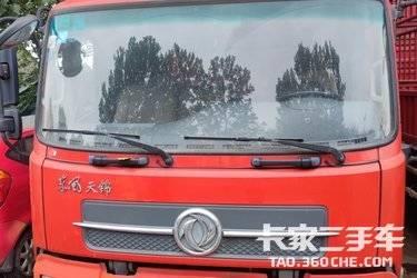 二手载货车 东风商用车 136马力图片
