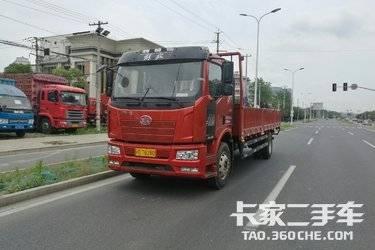 载货车 一汽解放 180马力