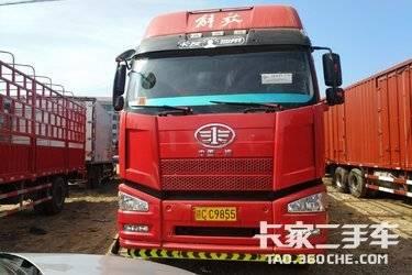 二手载货车图片