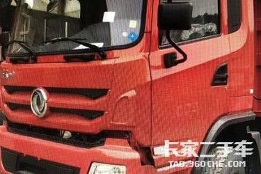 二手卡车自卸车 东风商用车 180 马力