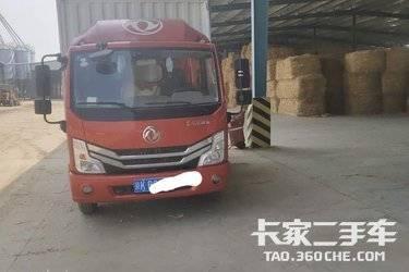 载货车 东风多利卡 140 马力