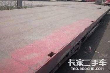 17.5/3米開樂大板掛車,車8.2噸