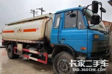 二手载货车 东风新疆(原专底/创普) 139马力图片
