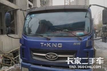 二手唐骏汽车 唐骏T6 170马力图片