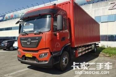 二手东风商用车 东风天锦KR 245马力图片