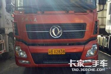 二手牵引车 东风商用车 420马力图片