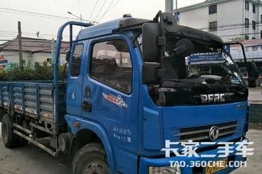 二手载货车 东风多利卡 125马力图片