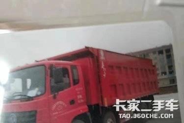 二手载货车 东风福瑞卡(全新) 555马力图片