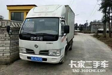 二手载货车 东风福瑞卡(全新) 68马力图片