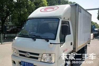 二手轻卡 时代汽车(原福田时代) 90马力图片
