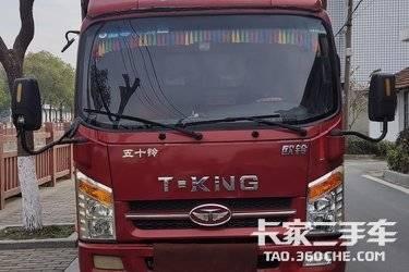 二手唐骏汽车 唐骏T3 116马力图片