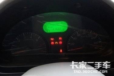 二手载货车 昌河 60马力图片