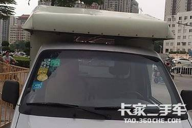 二手载货车 东风小康 102马力图片