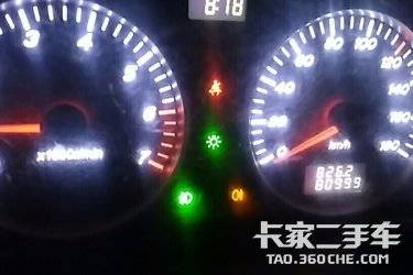 二手载货车 南骏汽车 82马力图片