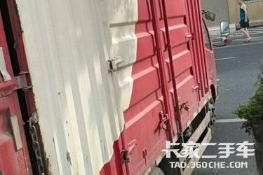 二手载货车 东风凯普特 87马力图片