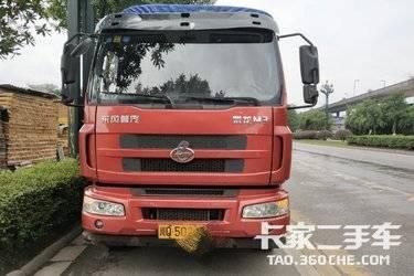 二手载货车 东风柳汽 170马力图片