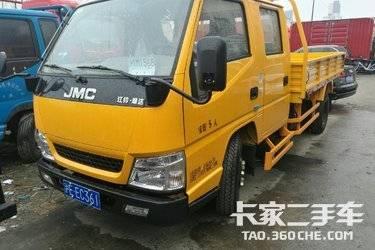 載貨車 江鈴汽車 120馬力