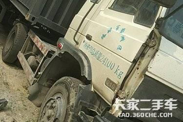 二手牵引车 东风商用车 210马力图片