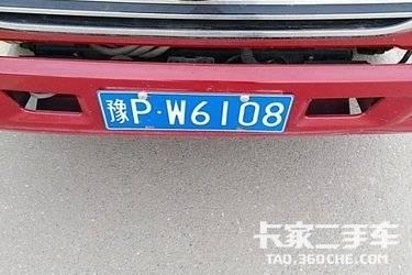二手轻卡 唐骏汽车 120马力图片