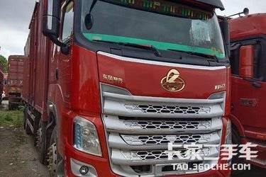 二手东风柳汽乘龙 乘龙H7 420马力图片
