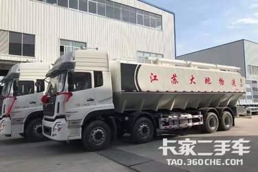 二手东风商用车 东风天锦KR 350马力图片
