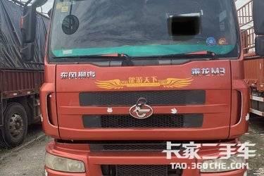 二手载货车 东风柳汽乘龙 180马力图片
