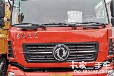 二手东风商用车 东风天龙 350马力图片
