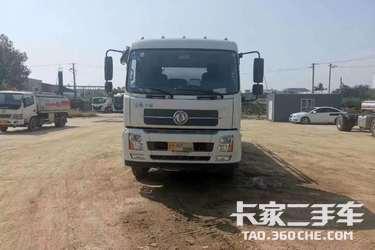 二手专用车 湖北楚胜(楚胜牌) 210马力图片