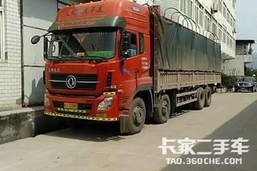 载货车  东风商用车 290马力