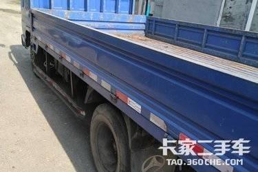 二手载货车 北京牌 112马力图片